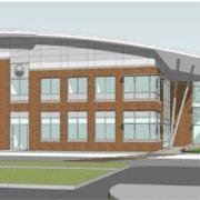 Narragansett Bay Commission Regulatory Center