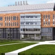 New Center for Chemistry and Forensic Science